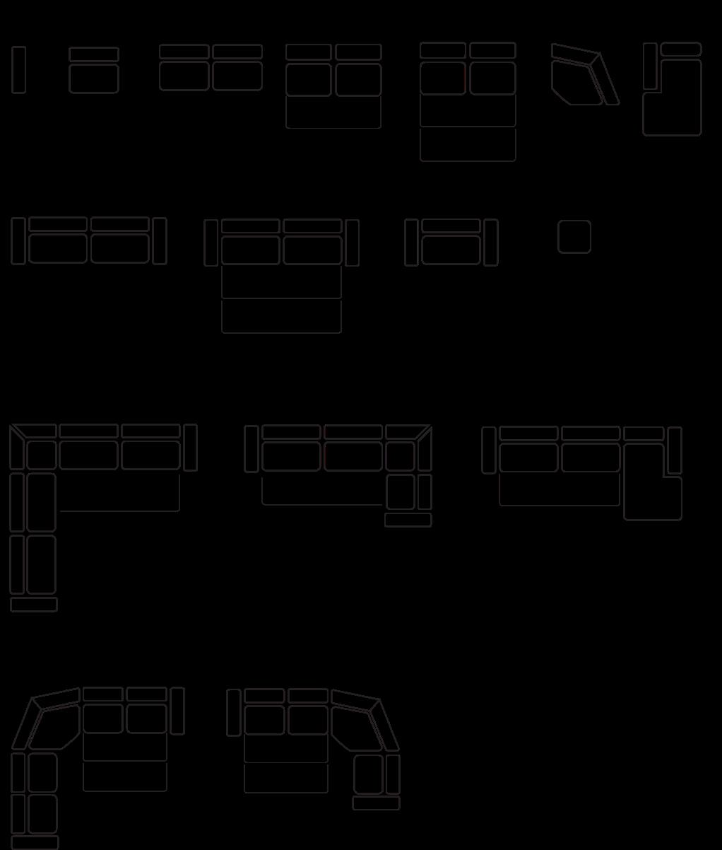 LORENZO - najbardziej ekskluzywna linia wzornicza marki CAYA DESIGN. Kolekcja  kierowana jest dla najbardziej