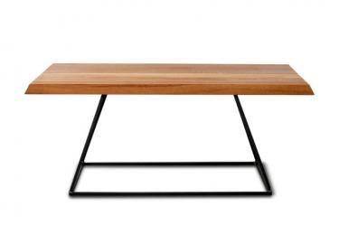Designerski stolik kawowy LOFT 9003