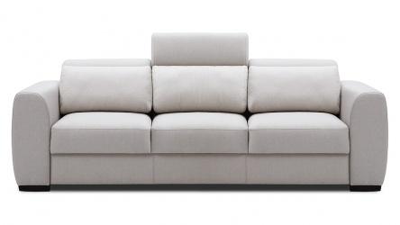 PALAZZO komfortowa sofa 3 osobowa.