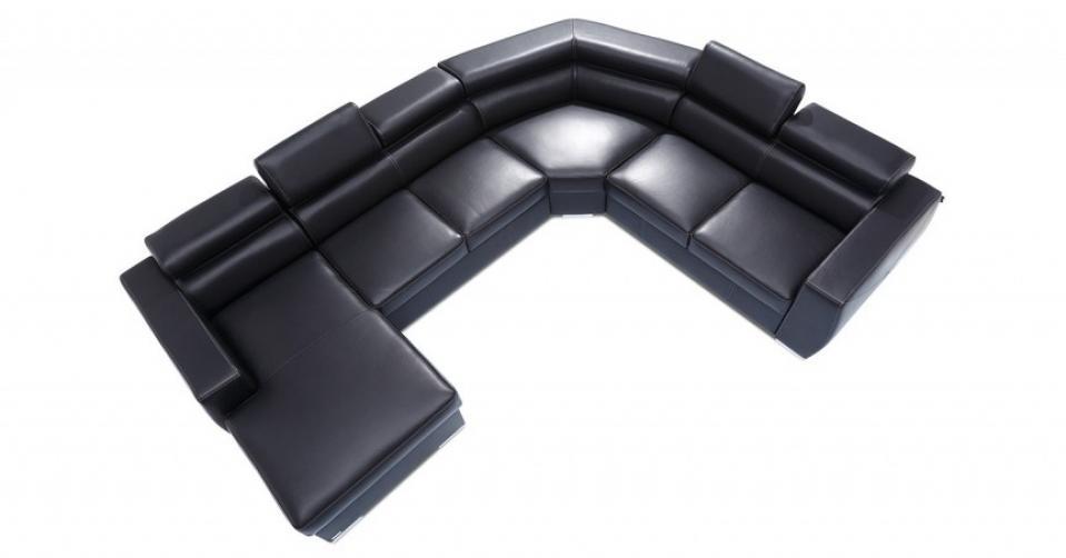 VENTO - kolekcja bardzo komfortowych i funkcjonalnych mebli modułowych, z których można konfigurować narożniki i sofy