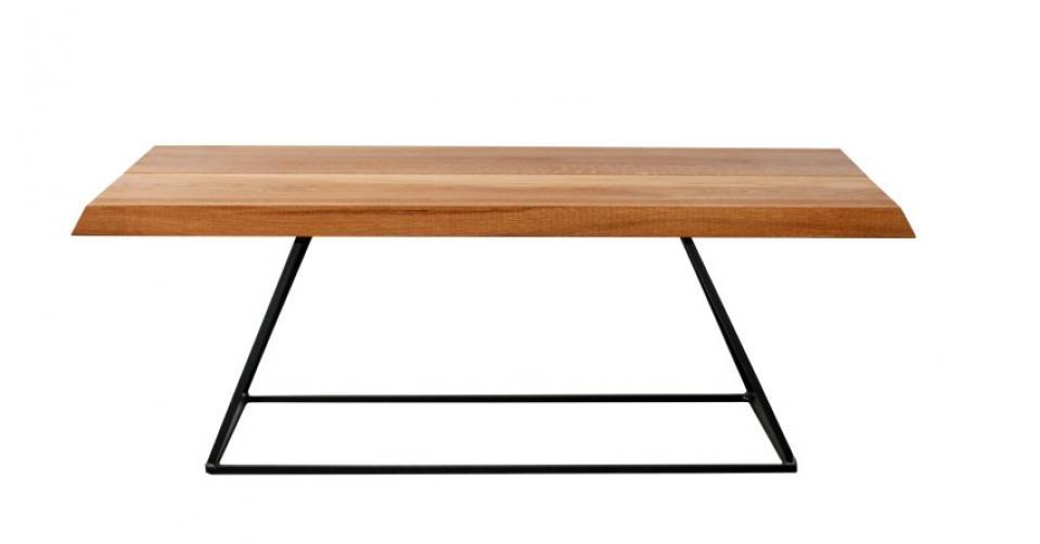 Designerski stolik kawowy LOFT 9004
