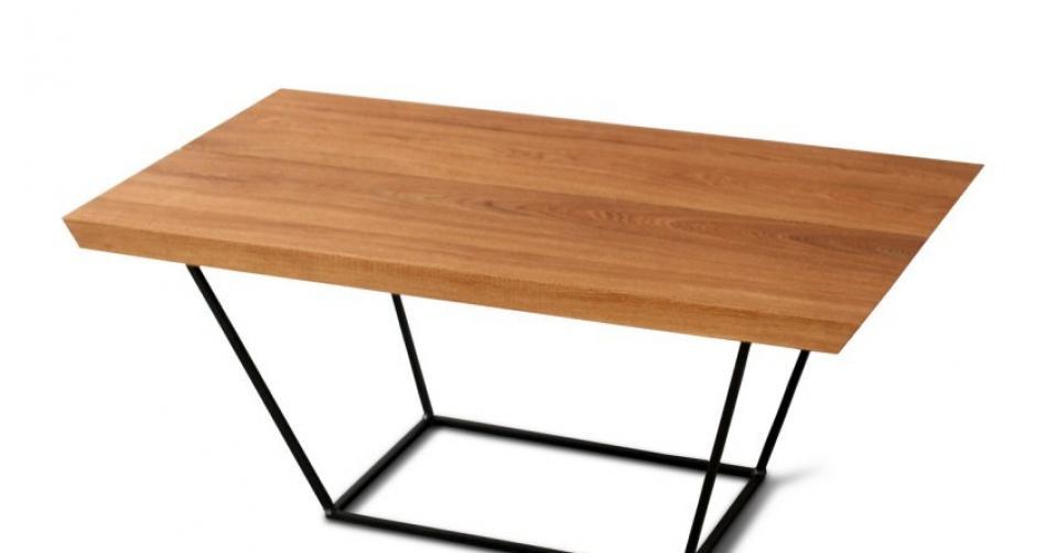 Designerski stolik kawowy LOFT 9005