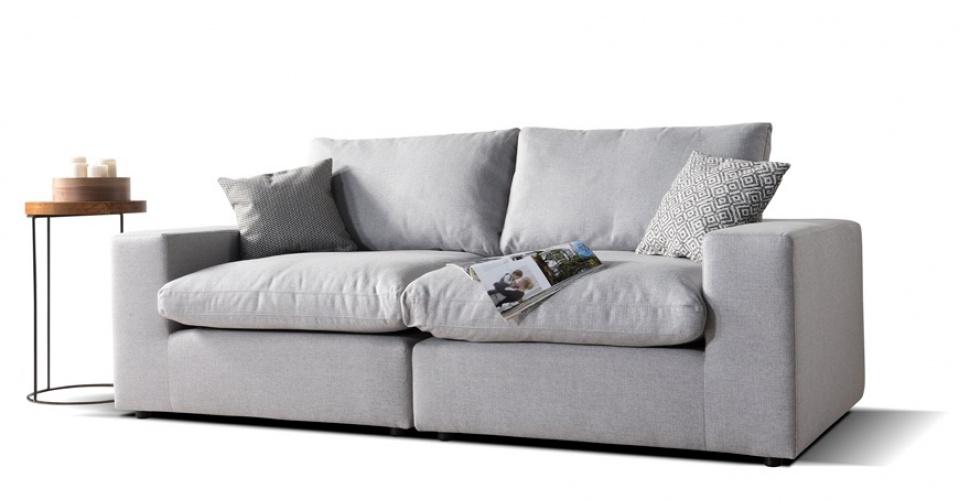 CUBE sofa 2 osobowa wymiar 210 cm
