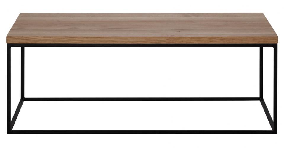Designerski stolik kawowy LOFT 7013