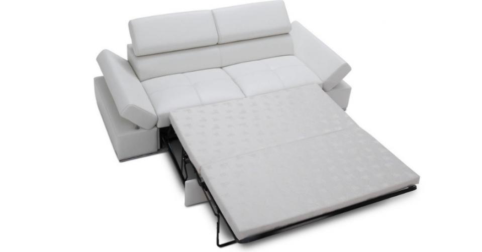 Funkcja spania typu sedalift.