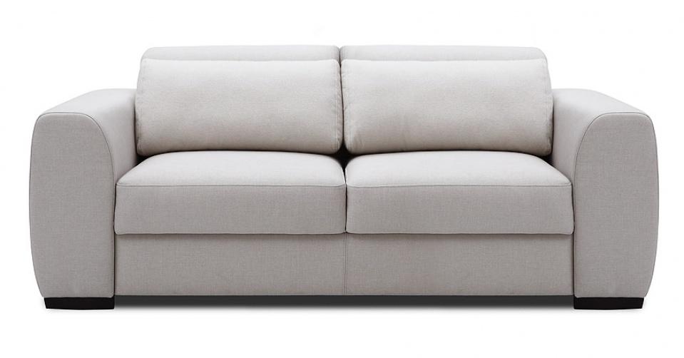 PALAZZO sofa 2,5 osobowa z pneumatycznymi zagłówkami.