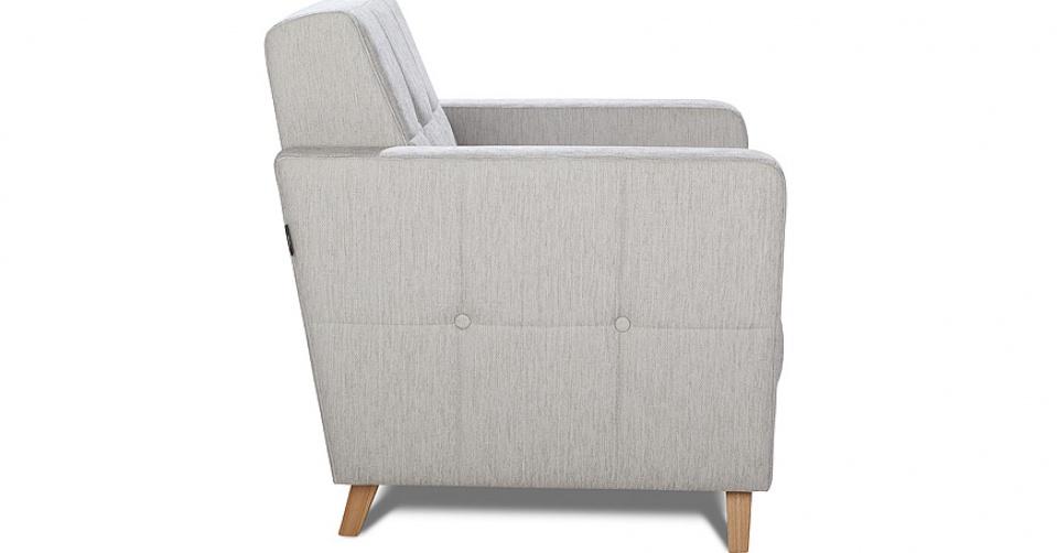 Bardzo wygodny fotel jest opcją na zamówienie.