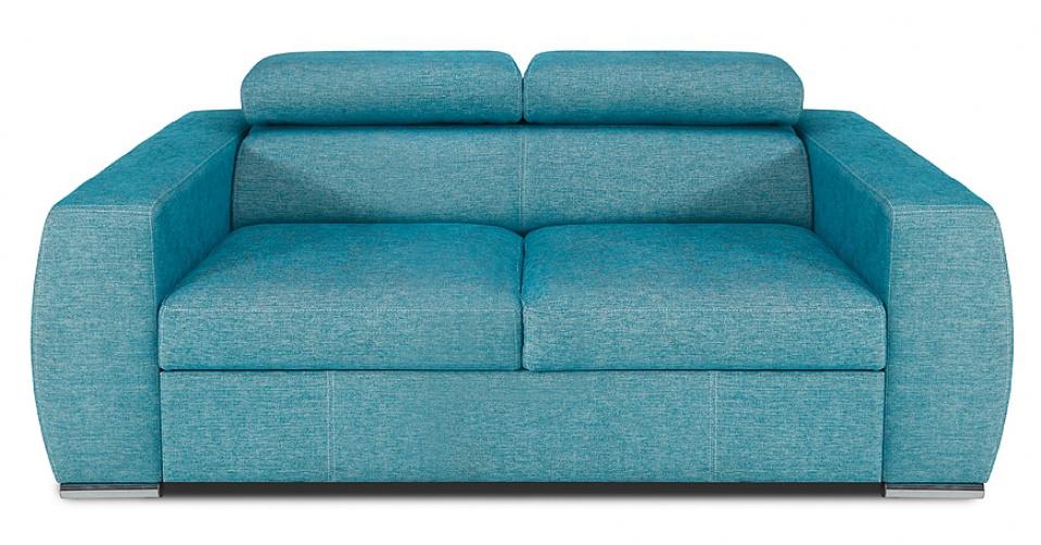 Sofa 2 osobowa w tkaninie CAMELEON.