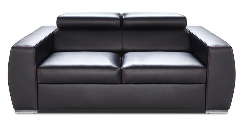 VENTO sofa 2 osobowa z pojemnikiem.
