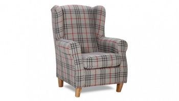 NESTOR 06 - reprezentant interpretacji popularnego fotela