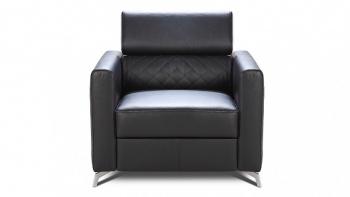 MENTOR - wyjątkowy fotel dla osób orientujących się w bieżących trendach, ceniących piękno formy i funkcjonalność.