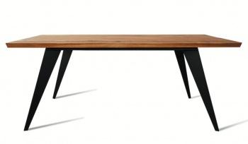 Soldny stół LOFT 8011 od caya design